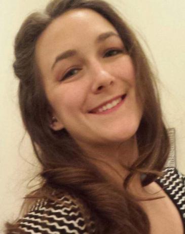 Brooke Ridgeway - Founder of Soul Tech, LLC & certified Biofeedback Technician